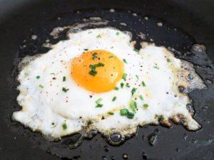 Huevos fitos