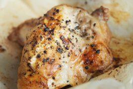 Pollos Asados Caseros