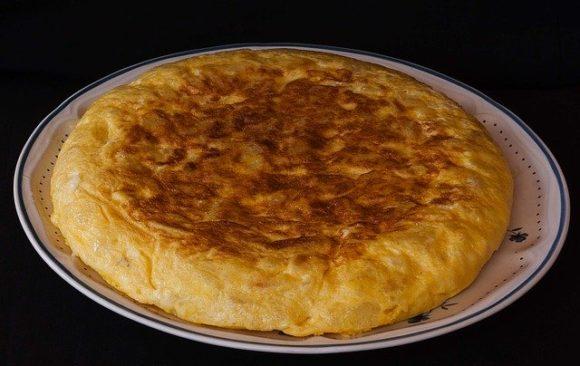 Tortillas de Patata en Burgos